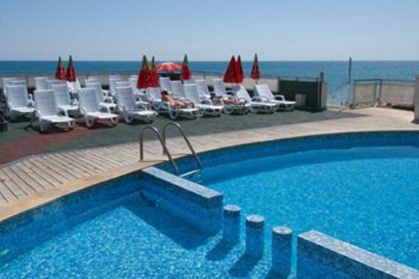 Hotel Paraizo Beach All Inclusive - фото 22