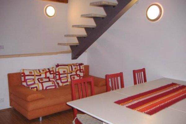 Apartmany Nove Hute - фото 16