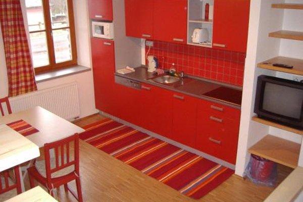 Apartmany Nove Hute - фото 18