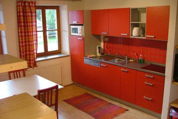 Apartmany Nove Hute - фото 23