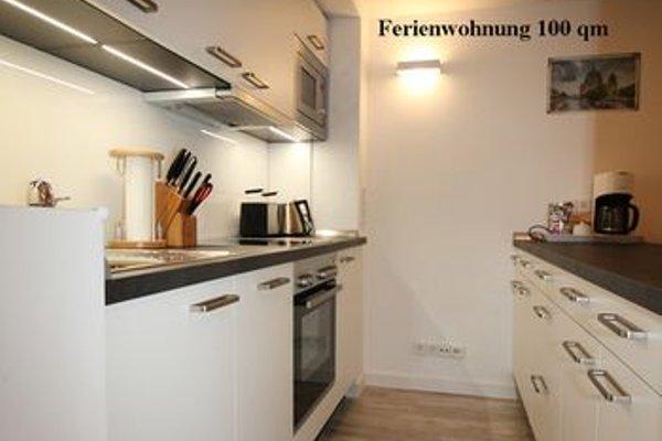 Ferienhaus Berlin - фото 16
