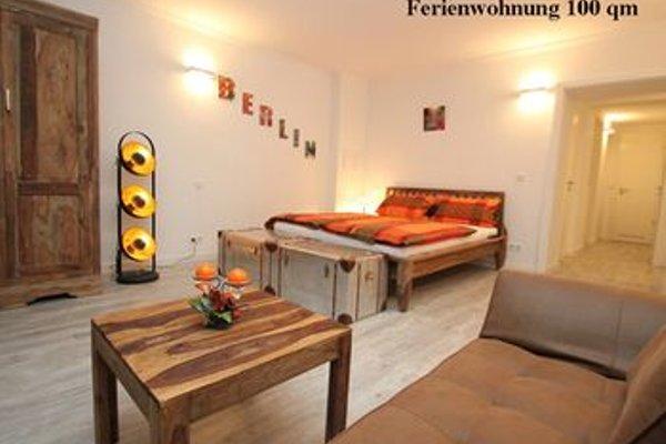 Ferienhaus Berlin - фото 20