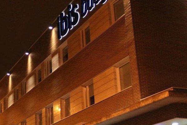 Ibis Budget Madrid Centro Las Ventas - фото 18