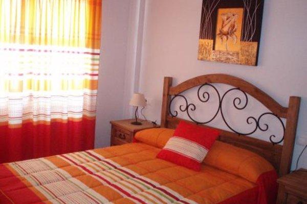 Apartamentos Castillo de la Yedra - фото 10