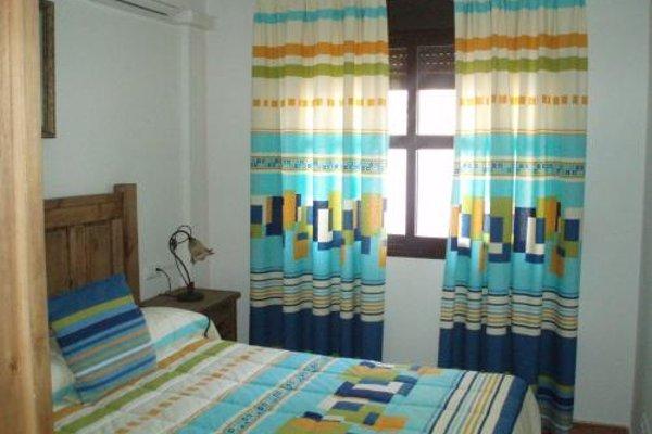 Apartamentos Castillo de la Yedra - фото 12