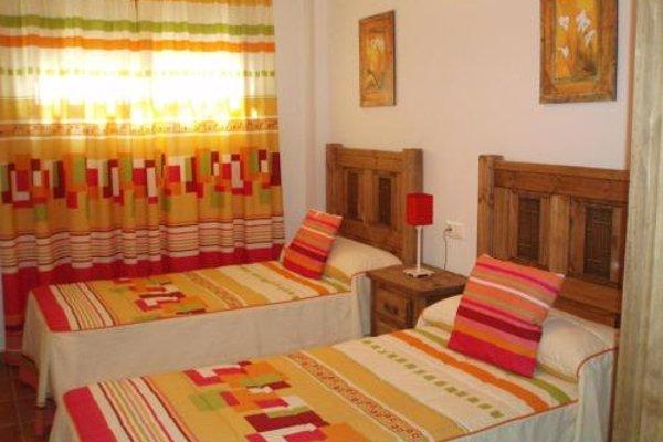 Apartamentos Castillo de la Yedra - фото 13