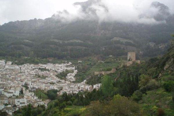 Apartamentos Castillo de la Yedra - фото 14