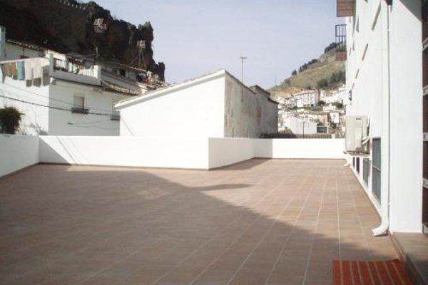 Apartamentos Castillo de la Yedra - фото 4