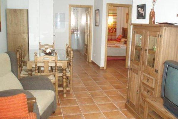 Apartamentos Castillo de la Yedra - фото 5