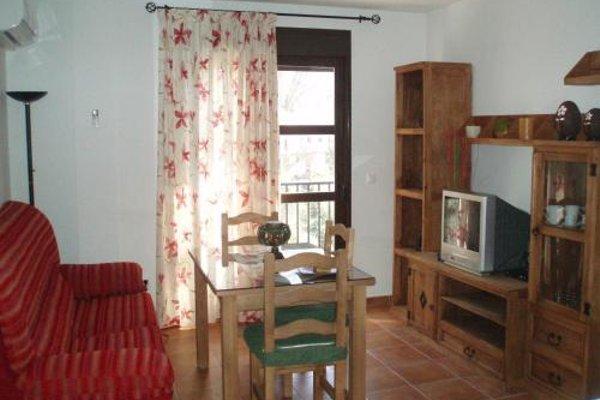 Apartamentos Castillo de la Yedra - фото 6