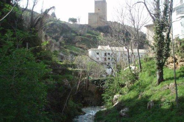 Apartamentos Castillo de la Yedra - фото 7