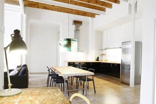 Orient Capdepera Apartments - фото 12