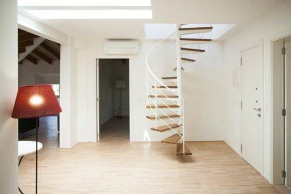 Orient Capdepera Apartments - фото 15