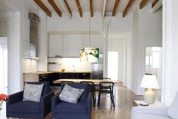 Orient Capdepera Apartments - фото 6