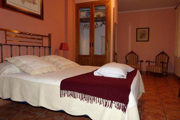 Casa Rural el Altozano - фото 28
