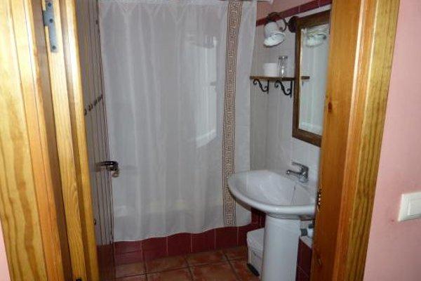 Casa Rural el Altozano - фото 11