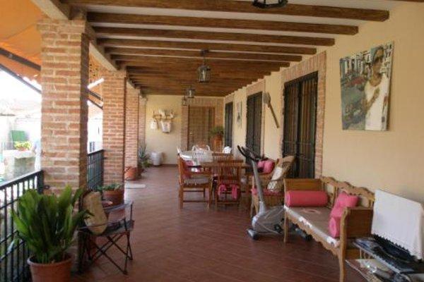 Casa Rural el Altozano - фото 15