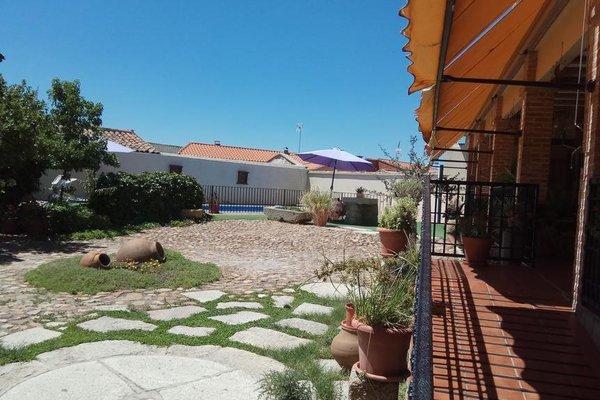 Casa Rural el Altozano - фото 18