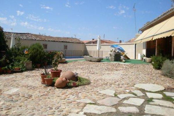 Casa Rural el Altozano - фото 19