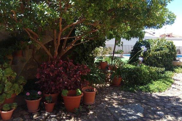 Casa Rural el Altozano - фото 20