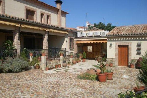 Casa Rural el Altozano - фото 22