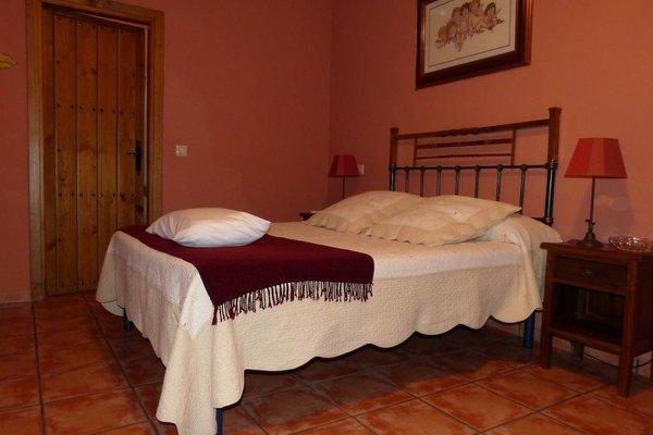 Casa Rural el Altozano - фото 9