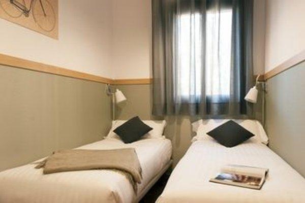 MH Apartments Gracia - фото 50
