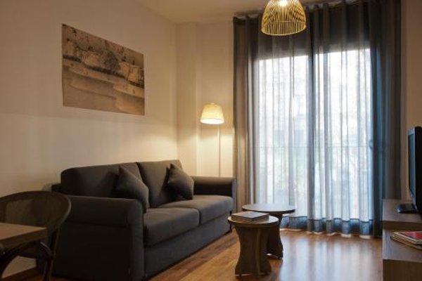 MH Apartments Gracia - фото 11