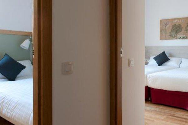 MH Apartments Gracia - фото 15