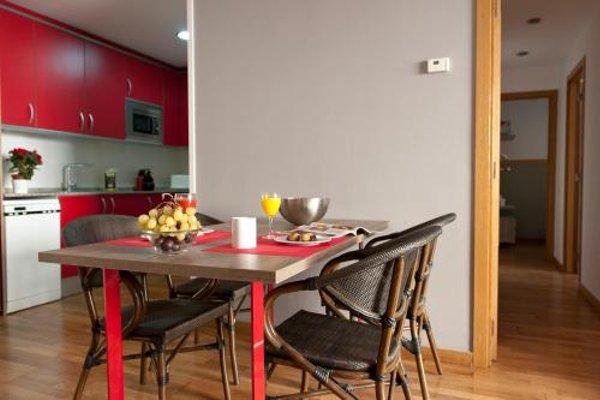 MH Apartments Gracia - фото 16