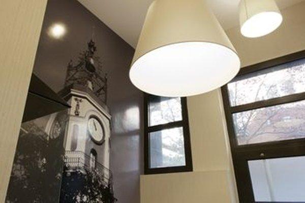 MH Apartments Gracia - фото 20