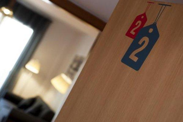 MH Apartments Gracia - фото 21