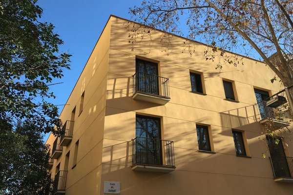 MH Apartments Gracia - фото 23