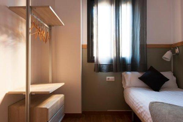 MH Apartments Gracia - фото 4
