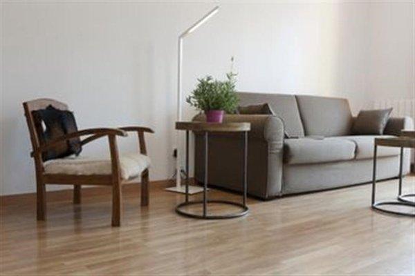 MH Apartments Gracia - фото 9