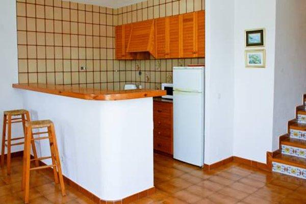 Villas 84A/B Est, Oest, Son Bou - фото 10