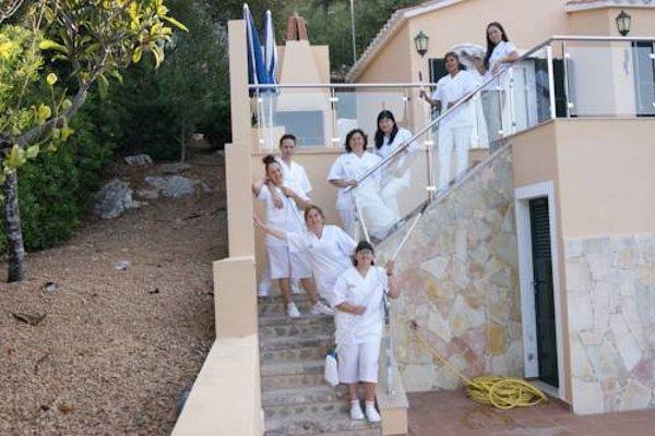 Villas 84A/B Est, Oest, Son Bou - фото 13