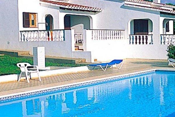 Villas 84A/B Est, Oest, Son Bou - фото 17