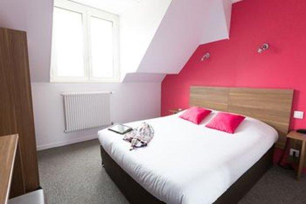 Hotel Du Chateau - 50
