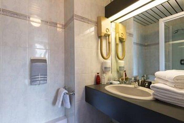 Hotel Du Chateau - 10