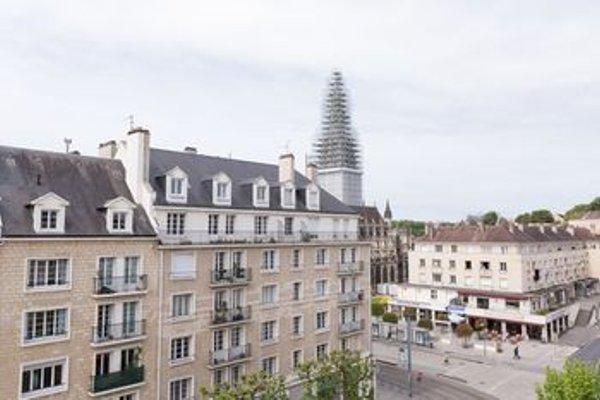 Hotel Du Chateau - 22