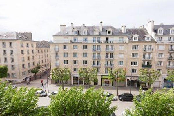 Hotel Du Chateau - 23