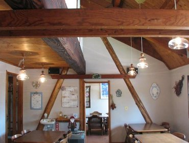 Guesthouse Bergland