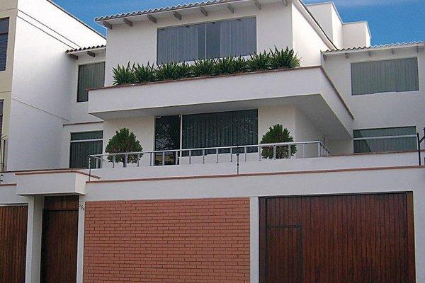 Casa Dali Hospedaje - фото 7