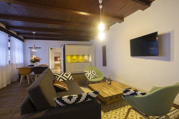 Apartamenty Sowa - 10