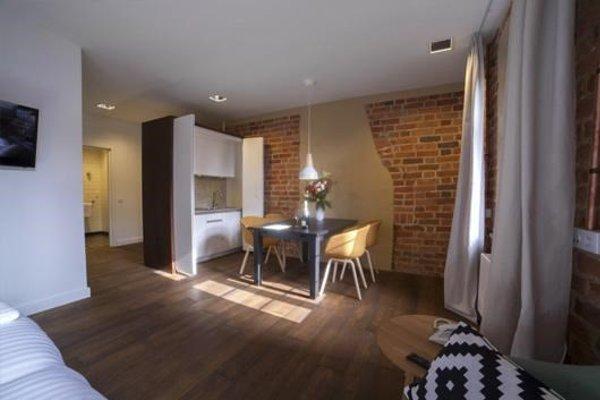 Apartamenty Sowa - 11