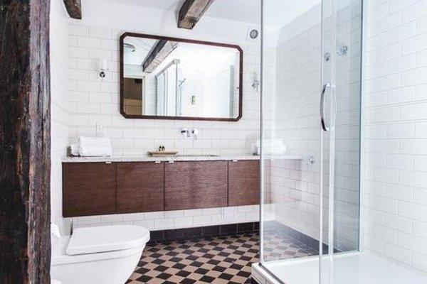 Apartamenty Sowa - 15