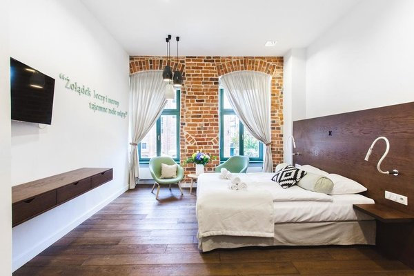 Apartamenty Sowa - 4