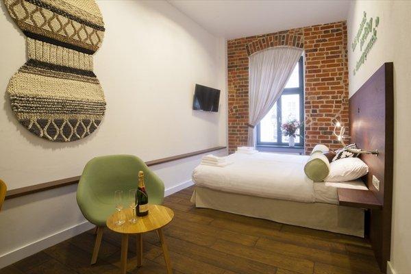 Apartamenty Sowa - 5