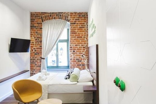 Apartamenty Sowa - 6